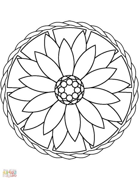 tatouage mandala homme