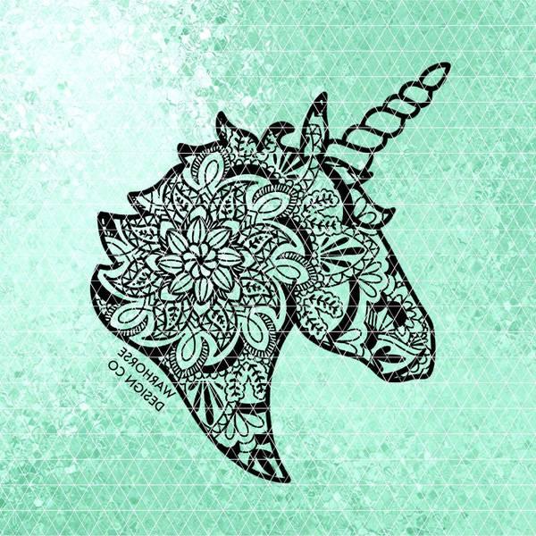 dessin mandala animaux