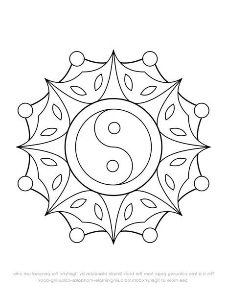 renard mandala